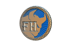 Frosthaven Challenge Coin