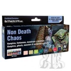Game Color: Non Death Chaos Set