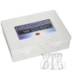 GAMING CARD STORAGE BOX - 1000CT