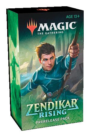 Zendikar Pre-Release Event (Saturday, September 19th at 3PM)