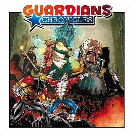 Guardians Chronicles Bundle