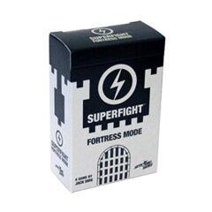 SUPERFIGHT: Fortress Mode Deck
