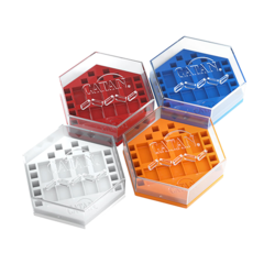 Gamegenic - CATAN Hexadocks Base Set
