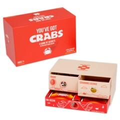 You've Got Crabs Core Deck