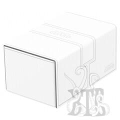 Twin Flip 'n' Tray 160+ - White