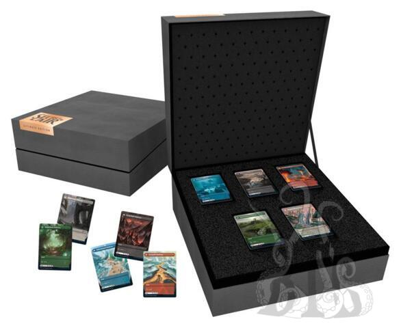 MAGIC THE GATHERING: SECRET LAIR ULTIMATE EDITION 2