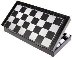 Portable Checkers