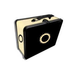 Iconic Sun Card Storage