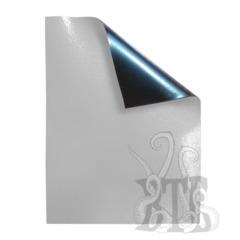 BCW SUPPLIES: ELITE DECK GUARD 2 - MATTE WHITE 100CT