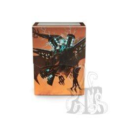 Dragon Shield: Deck Shell Limited Edition: Copper Primus