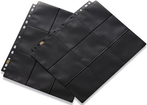 Dragon Shield: 18-Pocket Pages (50)