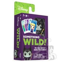Something Wild CG: Villains