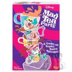 Disney Mad Tea Party