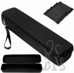 Deck & Mat Case (Black)