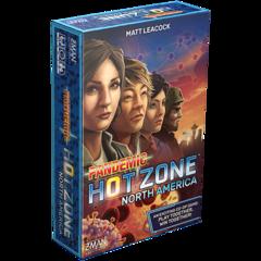 Pandemic: Hot Zone North America