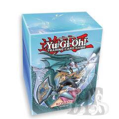 Dark Magician Girl - The Dragon Knight Card Case