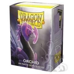 DP: DS: Dual Matte Orchid (100)
