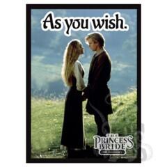 DP: Princess Bride: As You Wish (50)