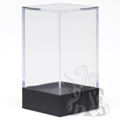 Figure Display Box - Medium Tall