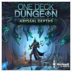 One Deck Dungeon: Abyssal Depths Mini Expansion