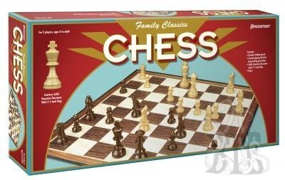 Chess Family Classics Edition