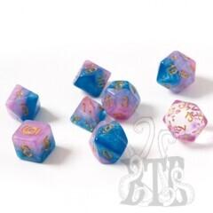 Dice Set - Baby Gummies