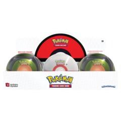 Pokemon Wave 5 Poke Ball Tin (Summer 2020)