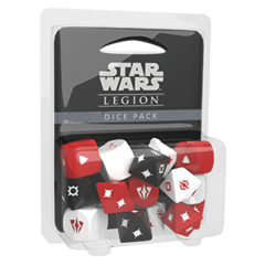 Star Wars Legion Dice Set