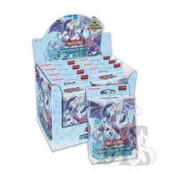 Structure Deck: Freezing Chains (Display of 8)