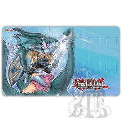 Dark Magician Girl - The Dragon Knight Playmat