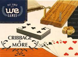 Cribbage & More
