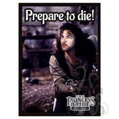 DP: Princess Bride: Prepare to Die (50)