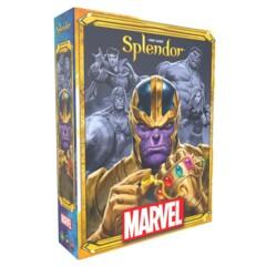 Splendor MARVEL Edition