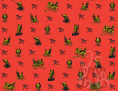 Cthulhu Wrapping Paper