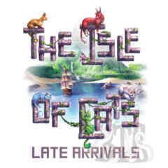 ISLE OF CATS LATE ARRIVALS EXPANSION
