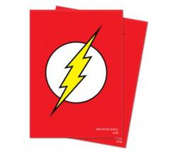 Justice League The Flash Card Sleeves (65)