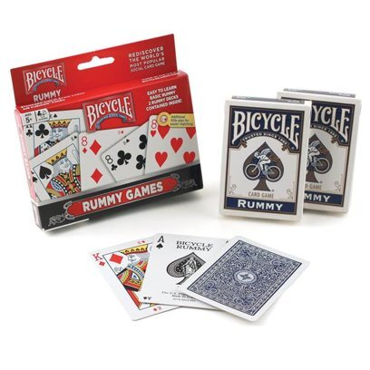 Bicycle - Rummy Games