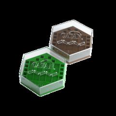 Gamegenic - CATAN Hexadocks Extension Set