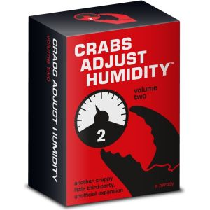 Crabs Adjust Humidity: Volume Two