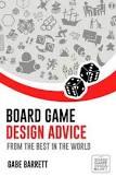 Board Game Design Advice