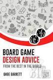 Board Game Design Advice