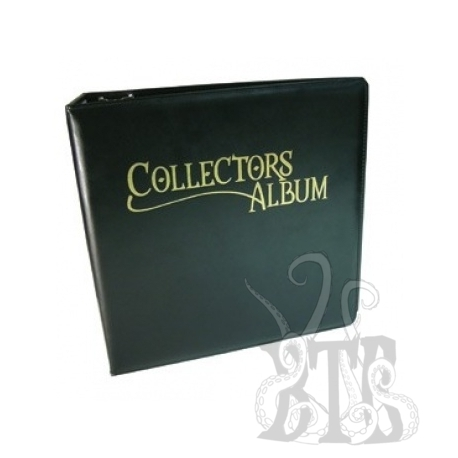 Dragon Shield 3-Ring Binder Collectors Album