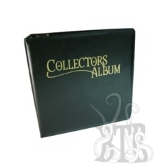 Dragon Shield 3-Ring Binder Collector's Album