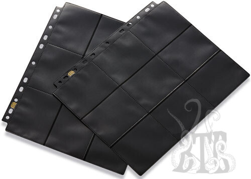 Dragon Shield: 18-Pocket Page (1)