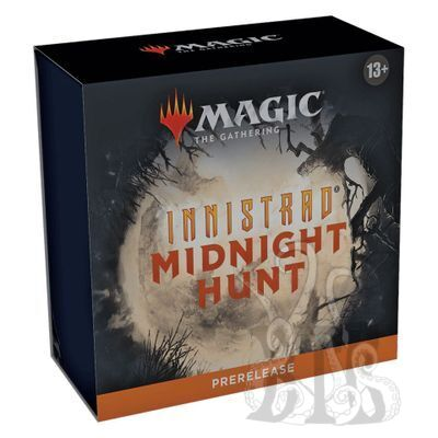 Innistrad: Midnight Hunt Pre-Release Event (Sunday, Sept 19th at 6PM)