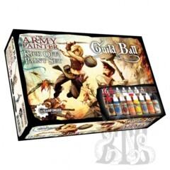 Guild Ball Paint Set