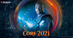 Core 2021 Release Party (Friday July 3rd, 2020)