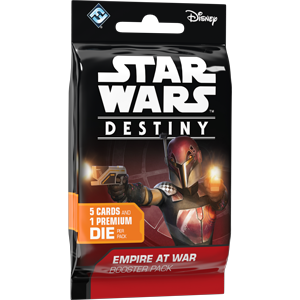 Empire at War Booster Pack