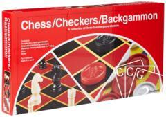 Chess/Checkers/Backgammon