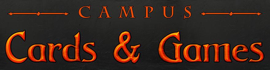 Campus Cards & Games 2
